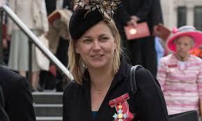 Baroness Sugg
