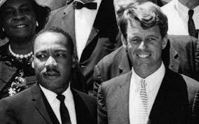 Kennedy and King