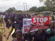 Nigeria Killings