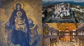 Hagia Sophia 1