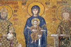 Hagia Sophia 4