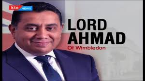 Lord Ahmad 7