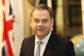Nigel Adams MP 1