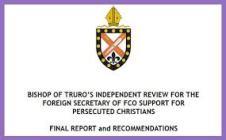 Truro Report 1
