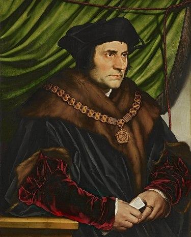 Thomas More A Man for all Seasons1
